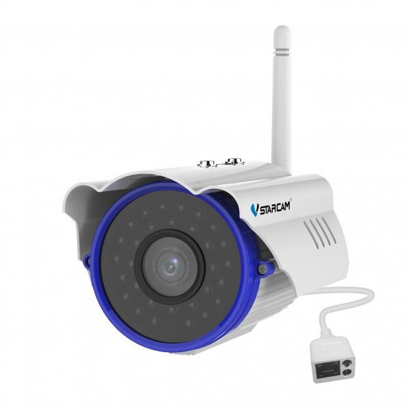 security cameras-C7815-casa smart camaras en malaga