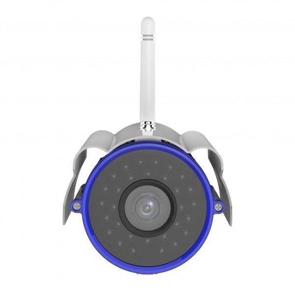 smart cameras-C7815 camaras de seguridad en malaga