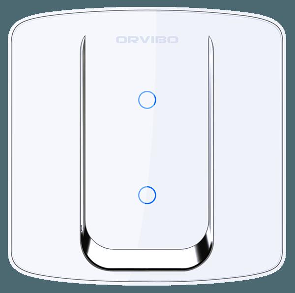 interruptor inteligente zigbee