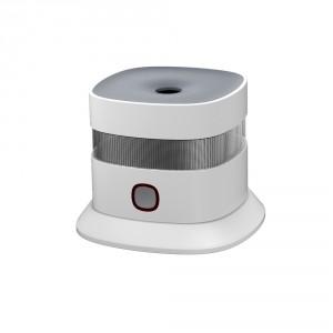sensor de humo zigbee