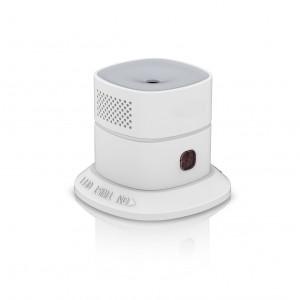 sensor de gas inteligente zigbee