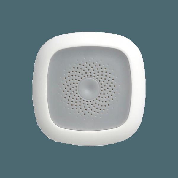 sensor inteligente de temperatura