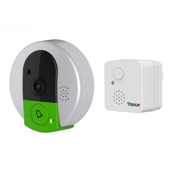 video timbre inteligente movil casa smart malaga