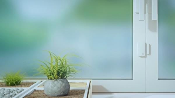 alarma de domotica casa smart