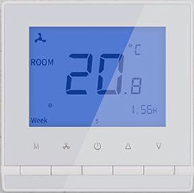 termostato orvibo inteligente