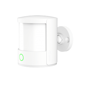 sensor de movimiento inteligente pir casa smart