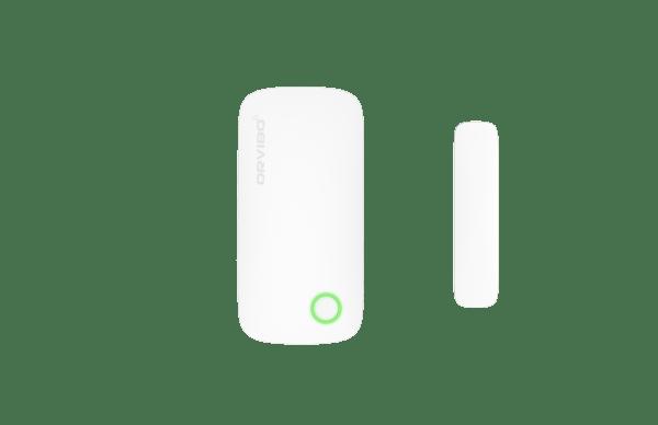 sensor de apertura puerta ventana casa smart